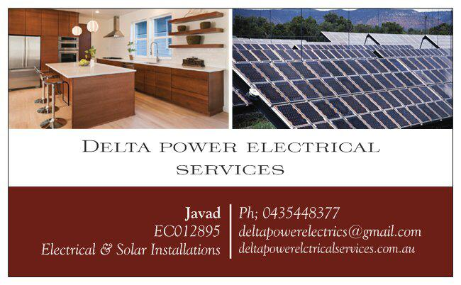 Delta Power Electrical Services